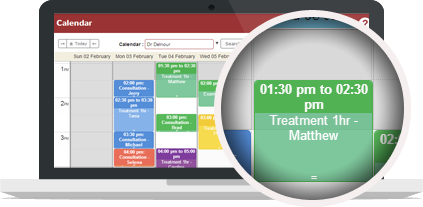 Event Scheduling Reservation Management Solution Appointment Calendar